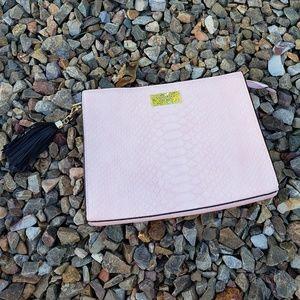Victoria's Secret EUC cosmetic bag